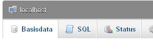 Klik Basis Data